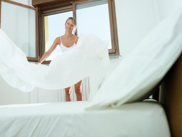 3 More Insidious Myths About Percale Sheets